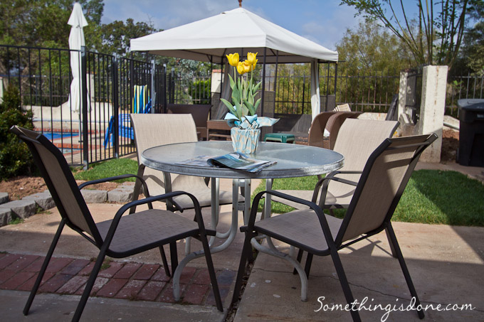 patio chairs from kmart