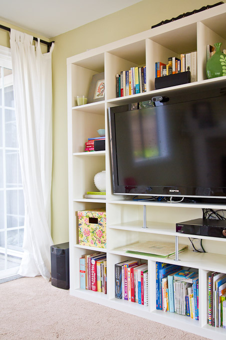 expedit media unit
