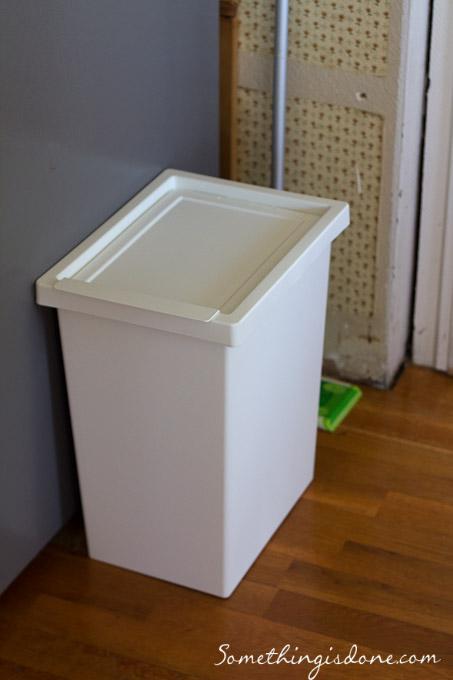 Ikea Filur Bin Review