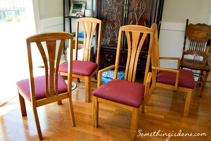 dining chairs goodwill