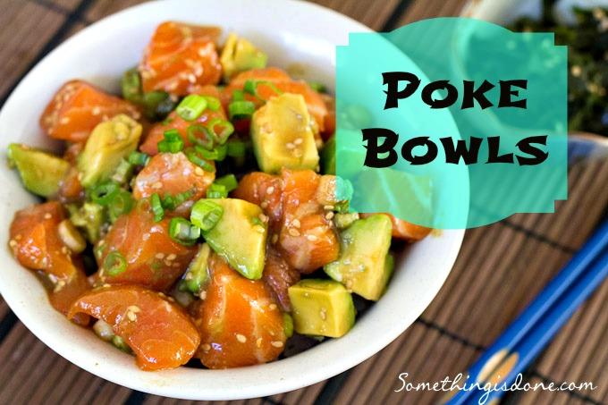 poke bowls title
